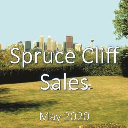 Spruce Cliff Housing Market Update May 2020
