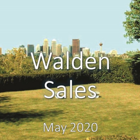 Walden Housing Market Update May 2020