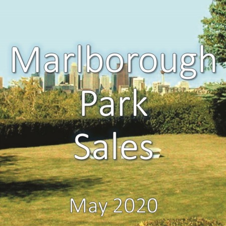 Marlborough Park Housing Market Update May 2020