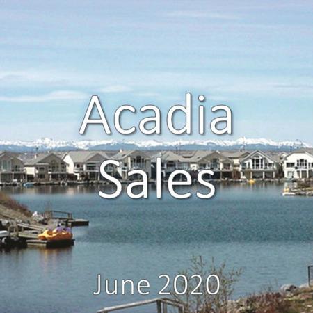 Acadia Market Update June 2020