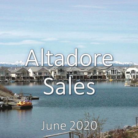 Altadore Market Update June 2020