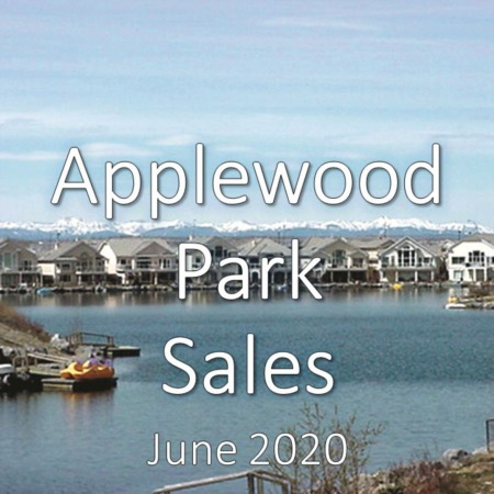Applewood Park Market Update June 2020