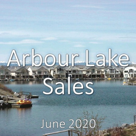 Arbour Lake Market Update June 2020