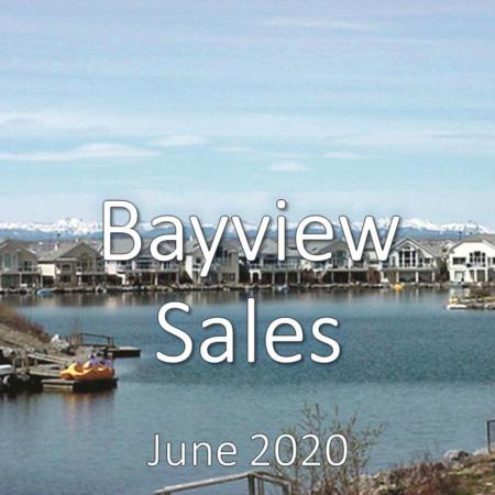 Bayview Market Update June 2020