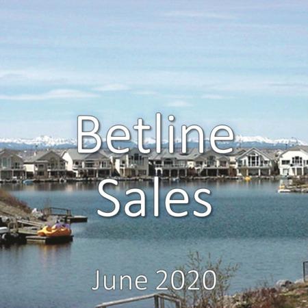 Betline Housing Market Update June 2020