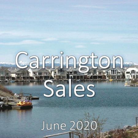 Carrington Housing Market Update June 2020