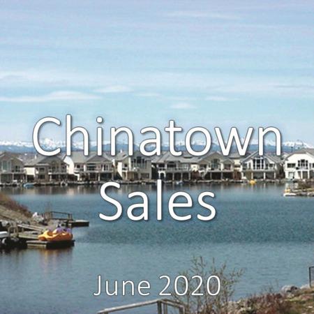 Chinatown Housing Market Update June 2020