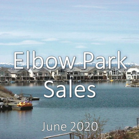 Elbow Park Housing Market Update June 2020