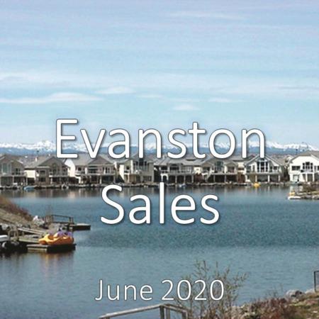 Evanston Housing Market Update June 2020