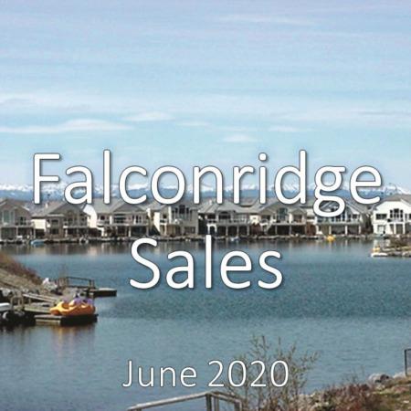 Falconridge Housing Market Update June 2020