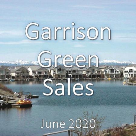 Garrison Green Housing Market Update June 2020