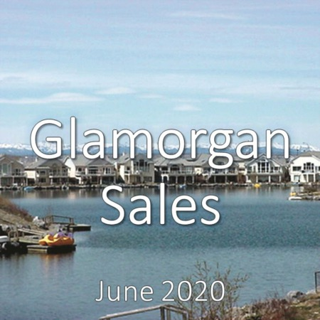 Glamorgan Housing Market Update June 2020