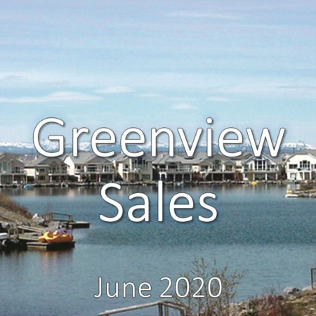 Greenview Housing Market Update June 2020