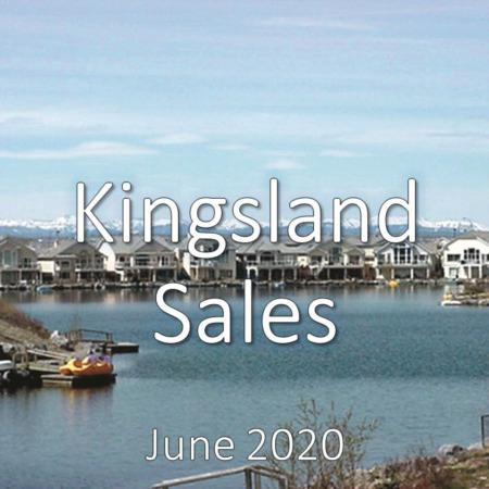 Kingsland Housing Market Update June 2020