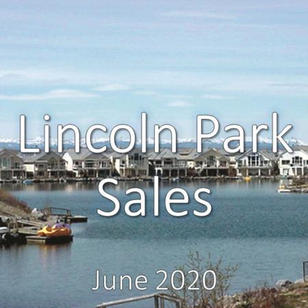 Lincoln Park Housing Market Update June 2020