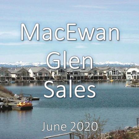 MacEwan Glen Housing Market Update June 2020