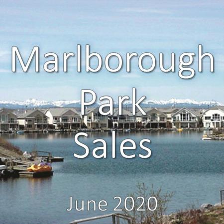 Marlborough Park Housing Market Update June 2020