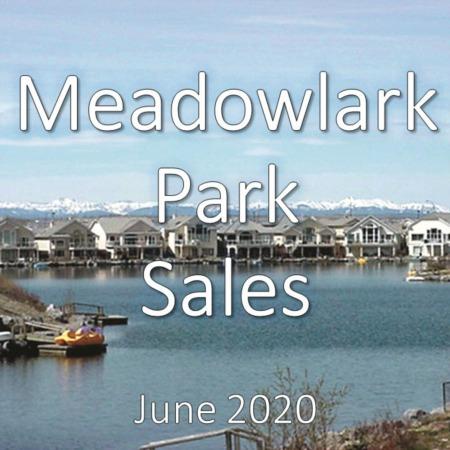 Meadowlark Park Housing Market Update June 2020