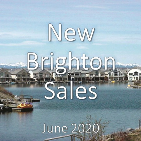 New Brighton Housing Market Update June 2020