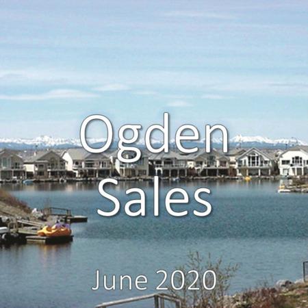 Ogden Housing Market Update June 2020