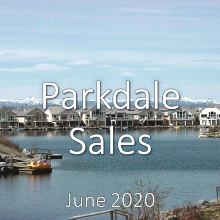 Parkdale Housing Market Update June 2020