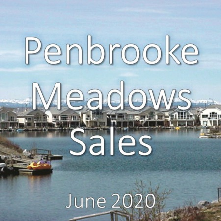 Penbrooke Meadows Housing Market Update June 2020