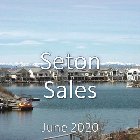 Seton Housing Market Update June 2020
