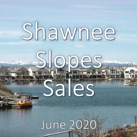 Shawnee Slopes Housing Market Update June 2020