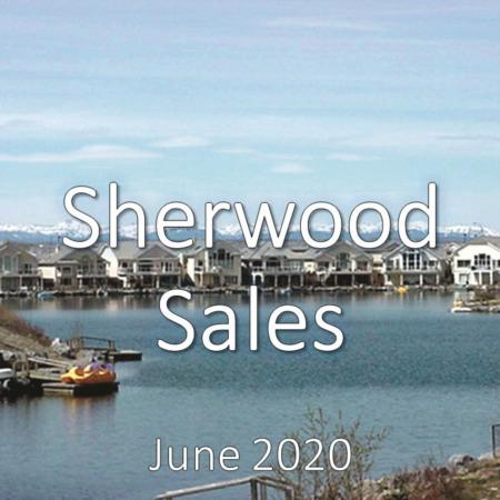 Sherwood Housing Market Update June 2020