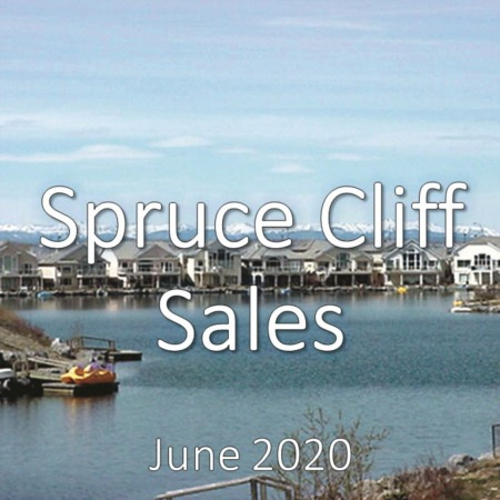 Spruce Cliff Housing Market Update June 2020