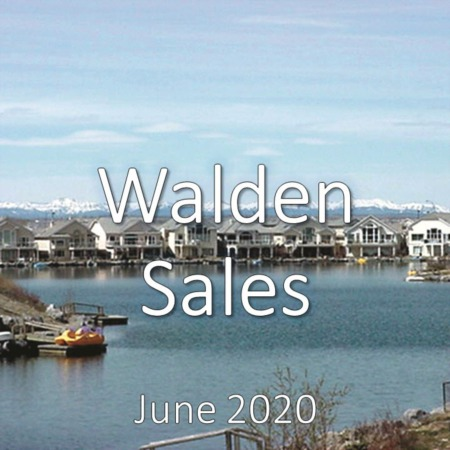 Walden Housing Market Update June 2020