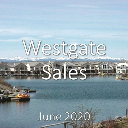 Westgate Housing Market Update June 2020