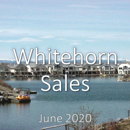 Whitehorn Housing Market Update June 2020