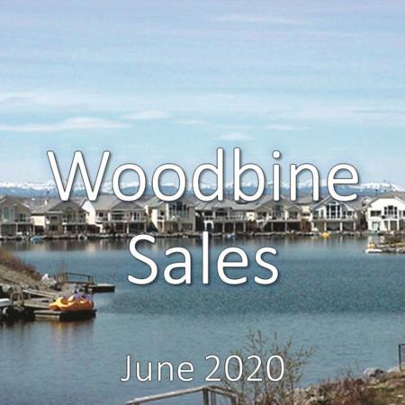 Woodbine Housing Market Update June 2020