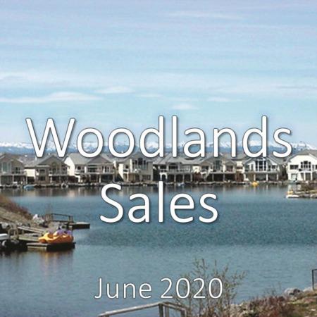 Woodlands Housing Market Update June 2020