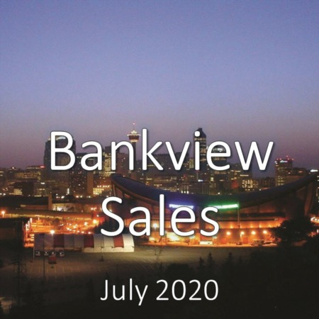 Bankview Housing Market Update July 2020