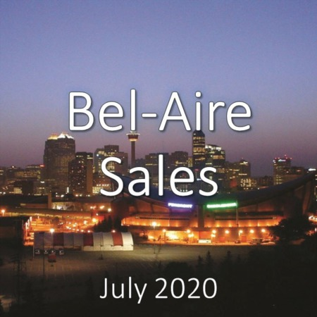 Bel-Aire Housing Market Update July 2020