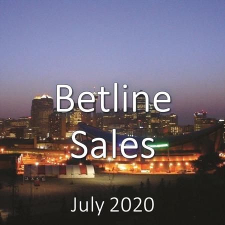 Betline Housing Market Update July 2020