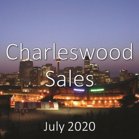 Charleswood Housing Market Update July 2020