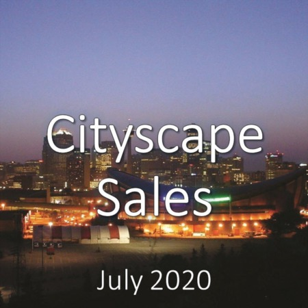 Cityscape Housing Market Update July 2020