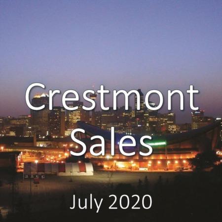 Crestmont Housing Market Update July 2020