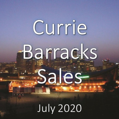 Currie Barracks Housing Market Update July 2020
