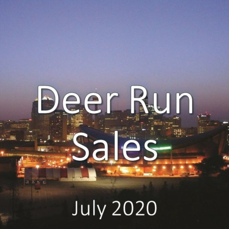 Deer Run Housing Market Update July 2020