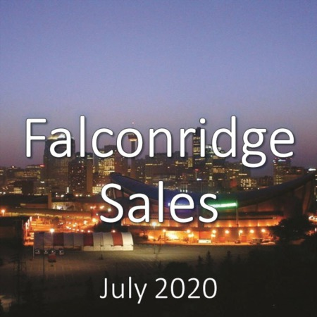 Falconridge Housing Market Update July 2020