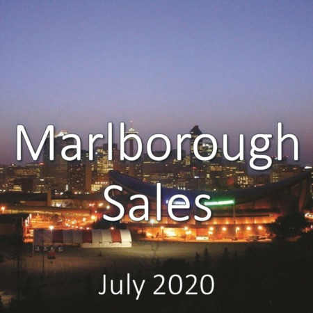 Marlborough Housing Market Update July 2020