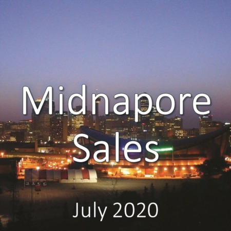 Midnapore Housing Market Update July 2020