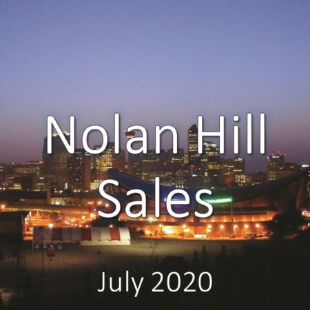 Nolan Hill Housing Market Update July 2020