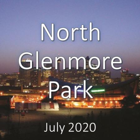 North Glenmore Park Housing Market Update July 2020