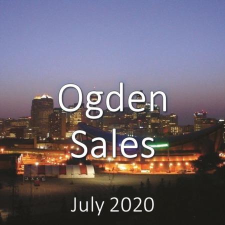Ogden Housing Market Update July 2020