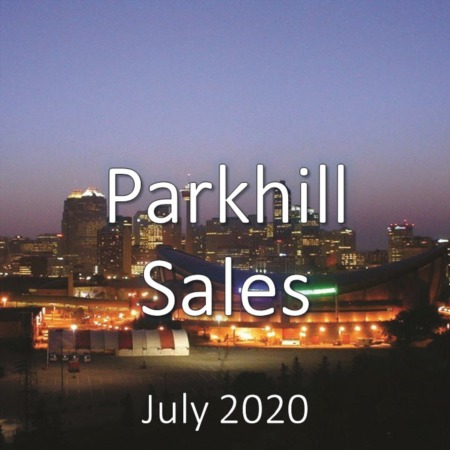 Parkhill Housing Market Update July 2020